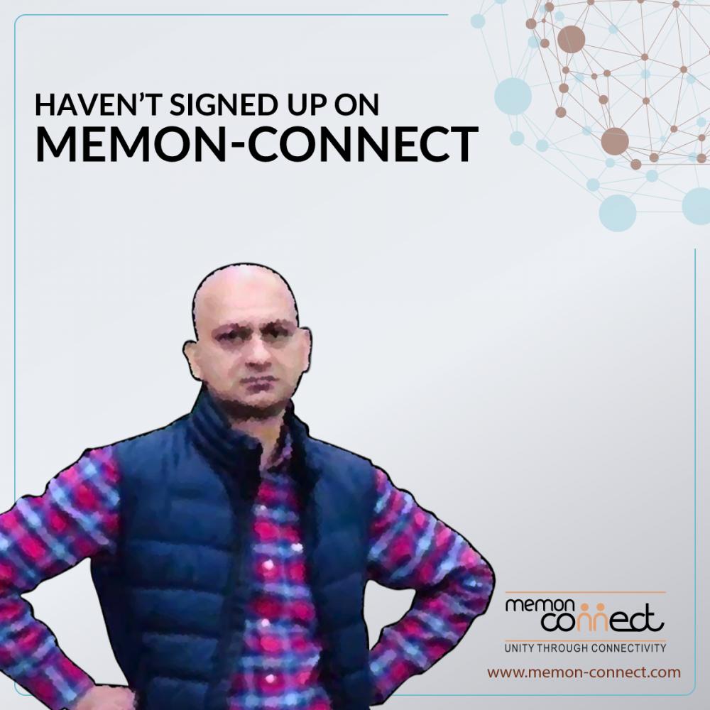 Memon Connect
